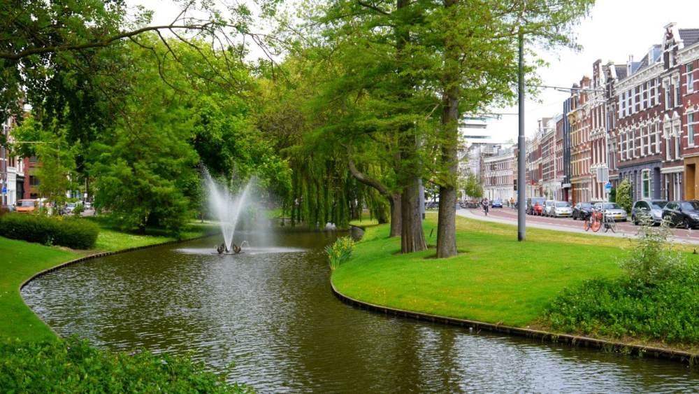 Noord - Una de las mejores zonas donde dormir en Róterdam, Holanda