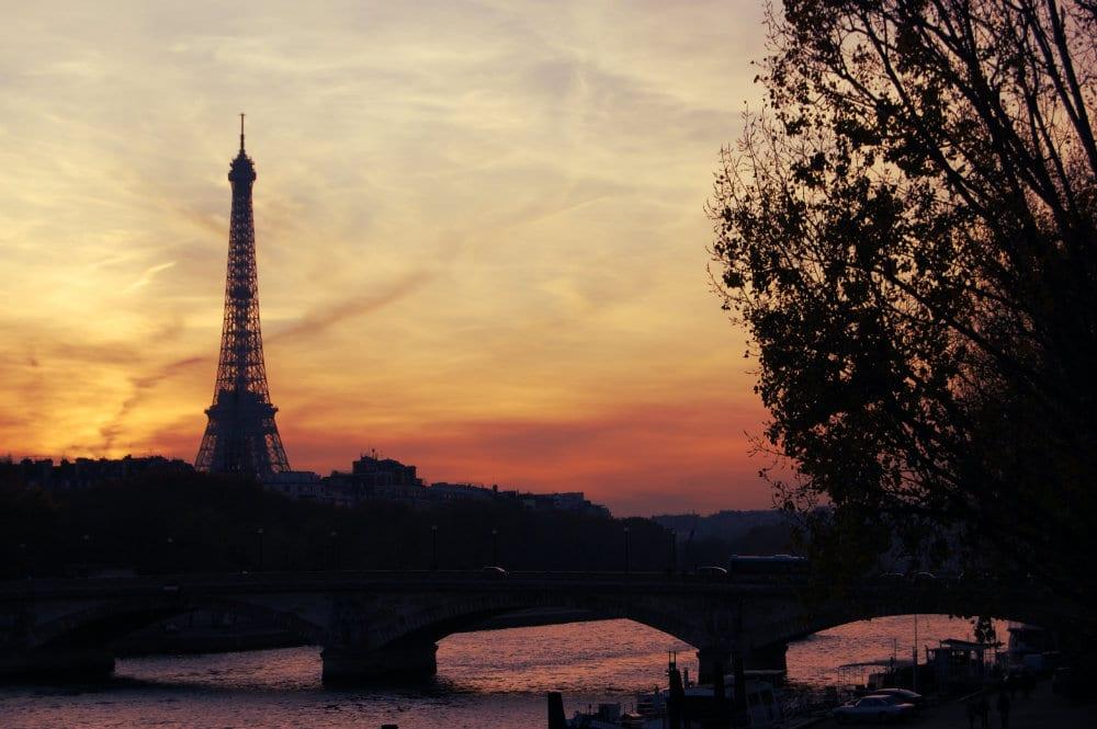 París - A dónde viajar para el puente del 1 de enero en España