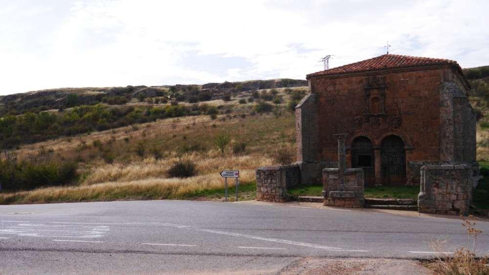 Atractivos de Medinaceli - Ermita del Humilladero