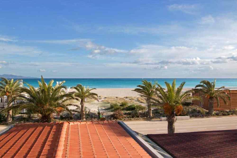 Dónde alojarse en Cagliari, Cerdeña - Cerca de la playa del Poetto
