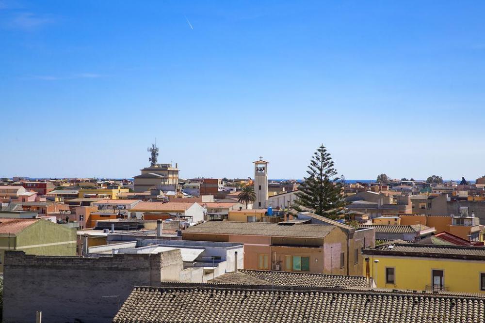 Dónde hospedarse en Cagliari - Quartu Sant'Elena
