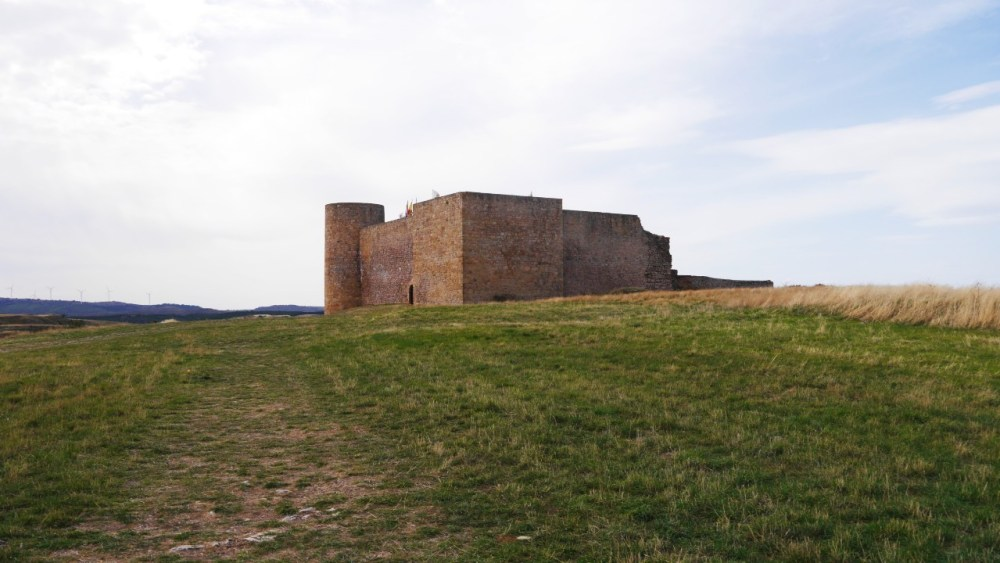 Imperdibles de Medinaceli - Castillo