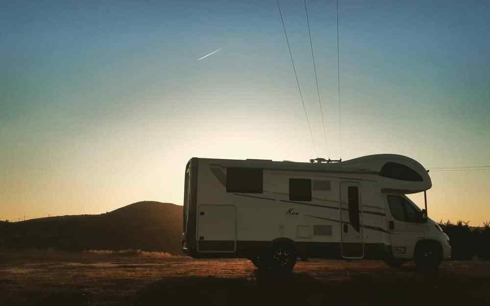 #vanlife y la tendencia del turismo minimalista