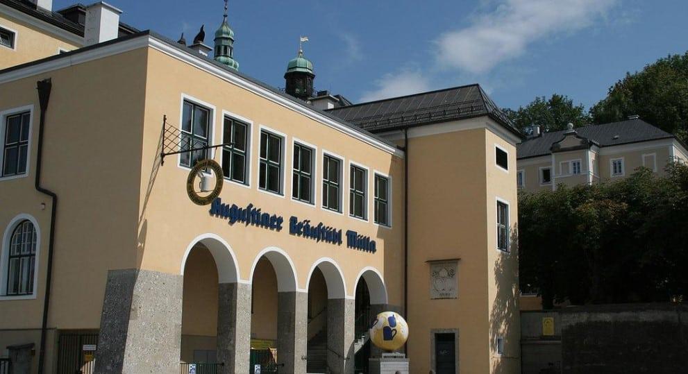 Alojamiento en Salzburg - Mülln & Maxglan