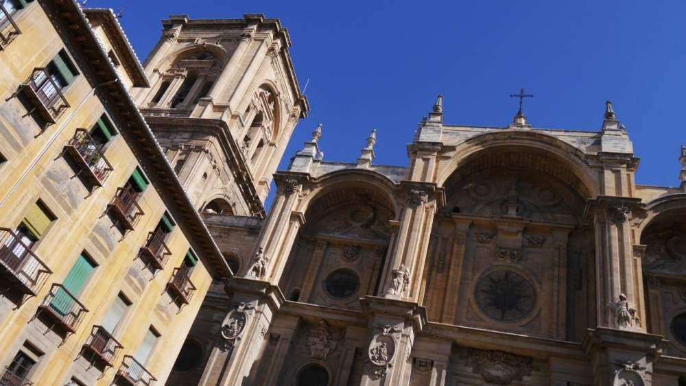 Barrios imperdibles de Granada - Centro
