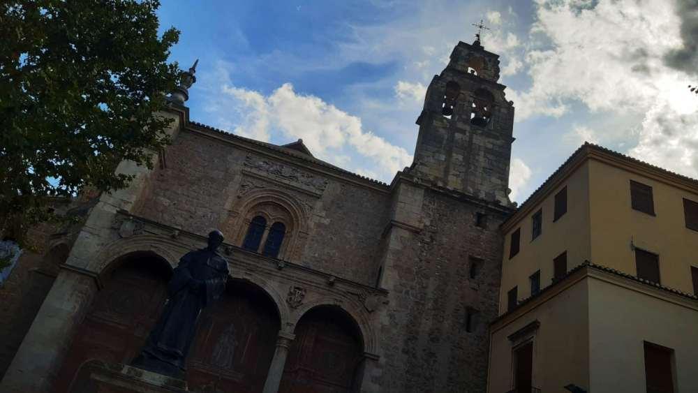 Mejores barrios de Granada - Realejo