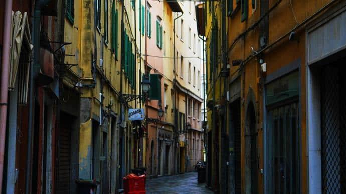 A dónde ir en Pisa, Italia - Centro Histórico