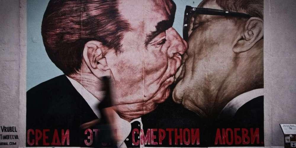 Berlín rojo - secretos de la capital comunista - Tours en español Berlín