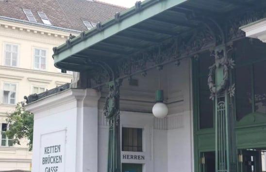 Dónde alojarse barato en Viena - Margareten