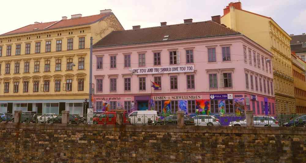 Mejores barrios donde dormir en Viena, Austria - Mariahilf