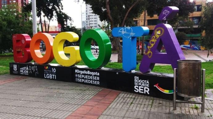 Chapigay - El barrio LGBT de Bogotá