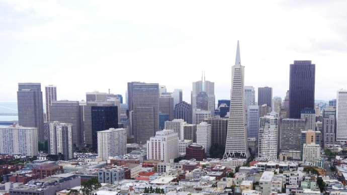 San Francisco fue la única ciudad de Estados Unidos sin ningún banco en quiebra en la crisis económica de 1929
