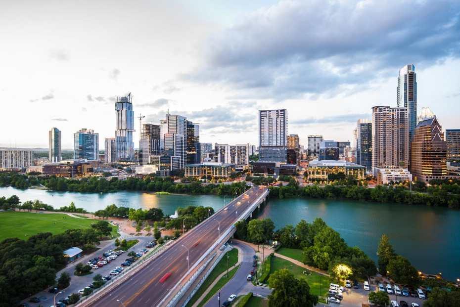 Dónde dormir en Houston - Mejores zonas y hoteles