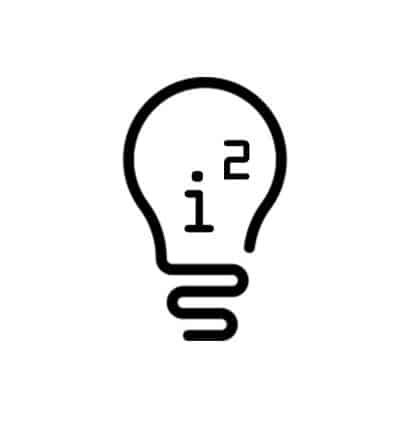 Logo Inspiracion al Cuadrado