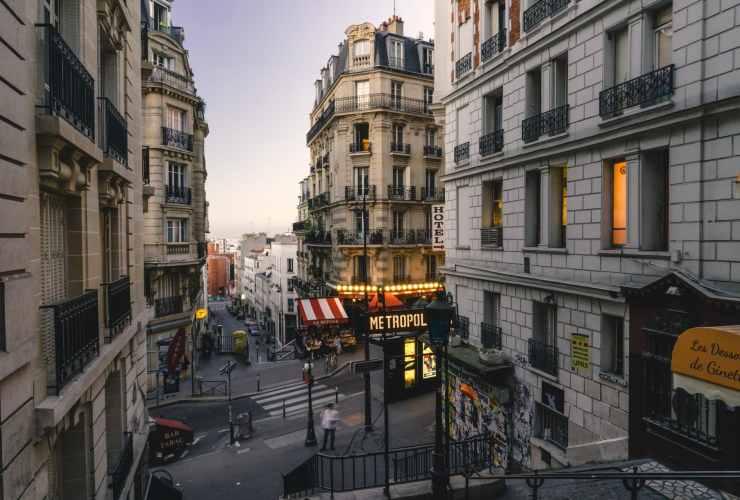 Dónde dormir en París - Mejores zonas y hoteles