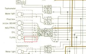 Yamaha Xj 900 Wiring Diagram $ Apktodownload