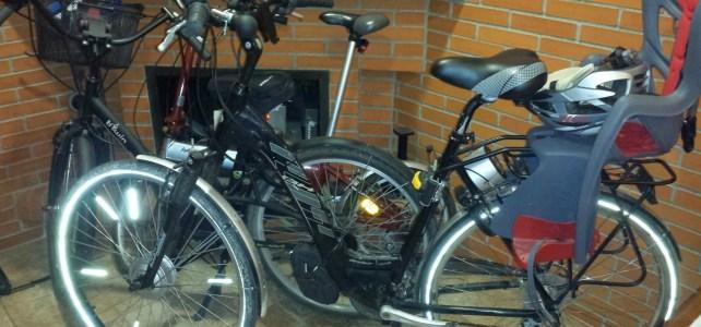 Convierte cualquier bici en eléctrica por algo más de 200€