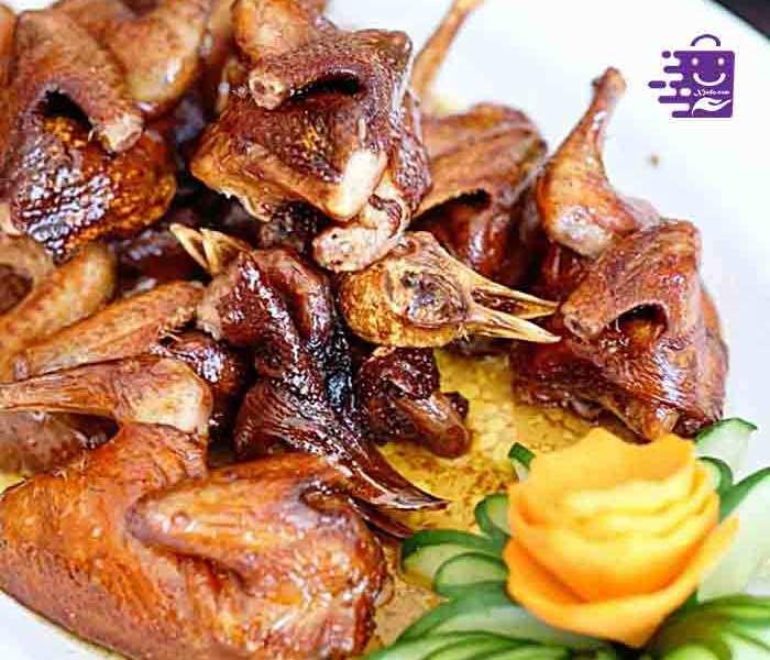 resep burung dara goreng chinese food, resep burung dara goreng ngohiong, burung dara goreng terdekat,