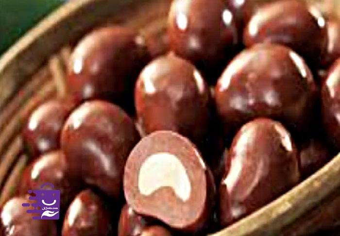 Resep Permen Cokelat Kesukaan Si Kecil Cokelat Kacang Mete