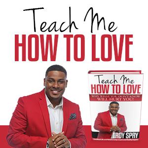 Teach Me How 2 Love 300x300