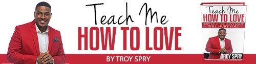 Teach Me How 2 Love 500x125