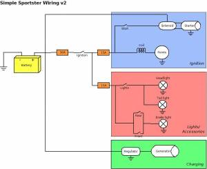 Ironhead Wiring diagram sanity check  Page 2  The