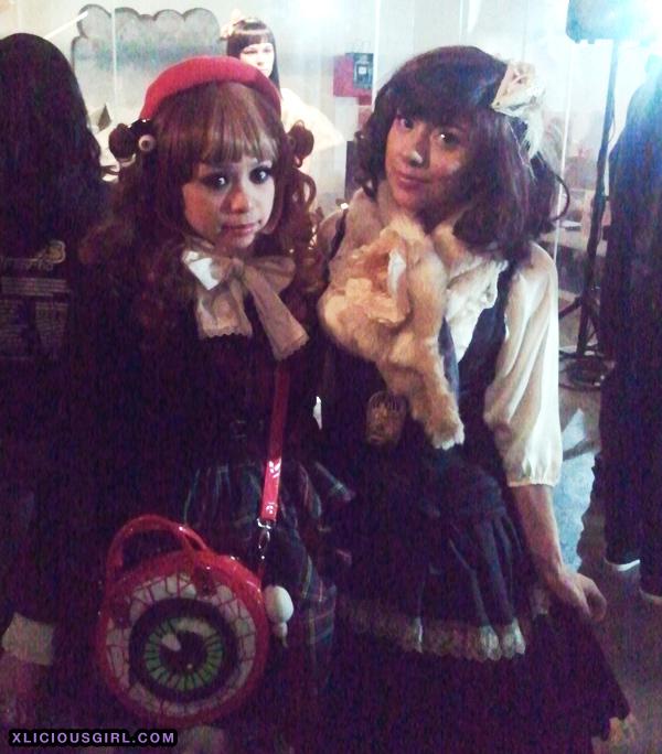 lolita girls