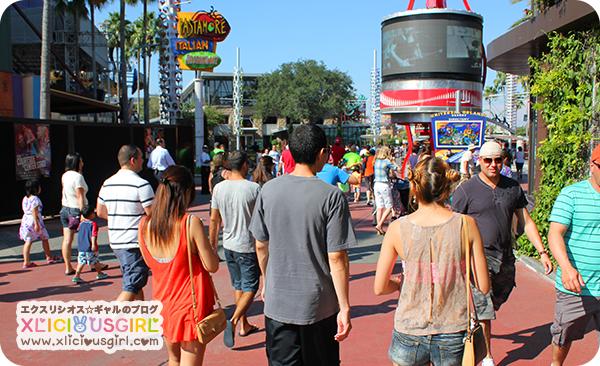 universal studios islands of adventure city walk