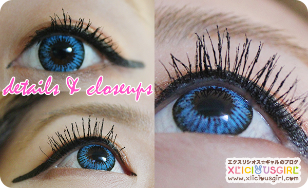 ysl baby doll mascara review close up before after