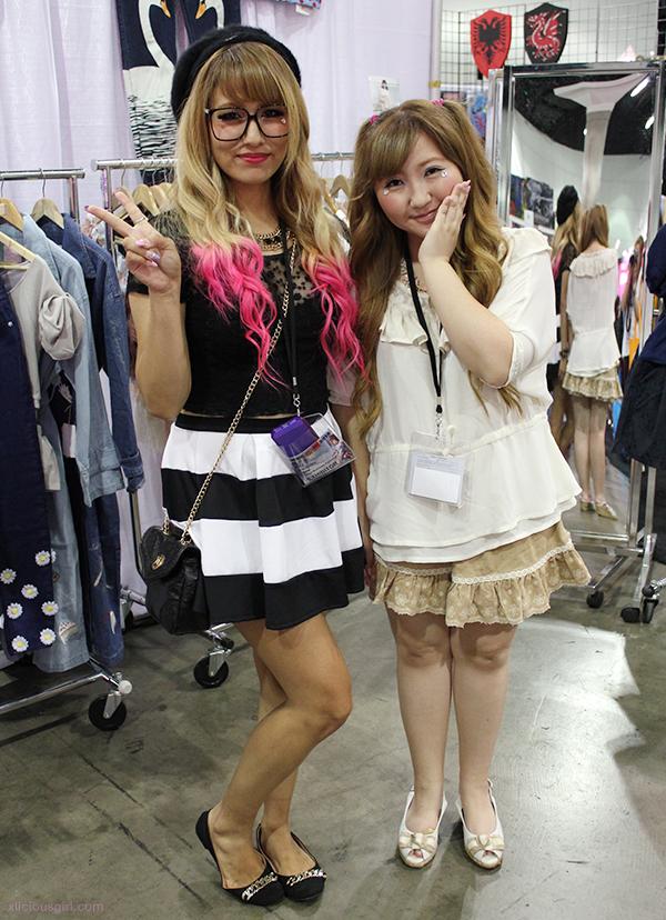 anime expo 2014 swankiss
