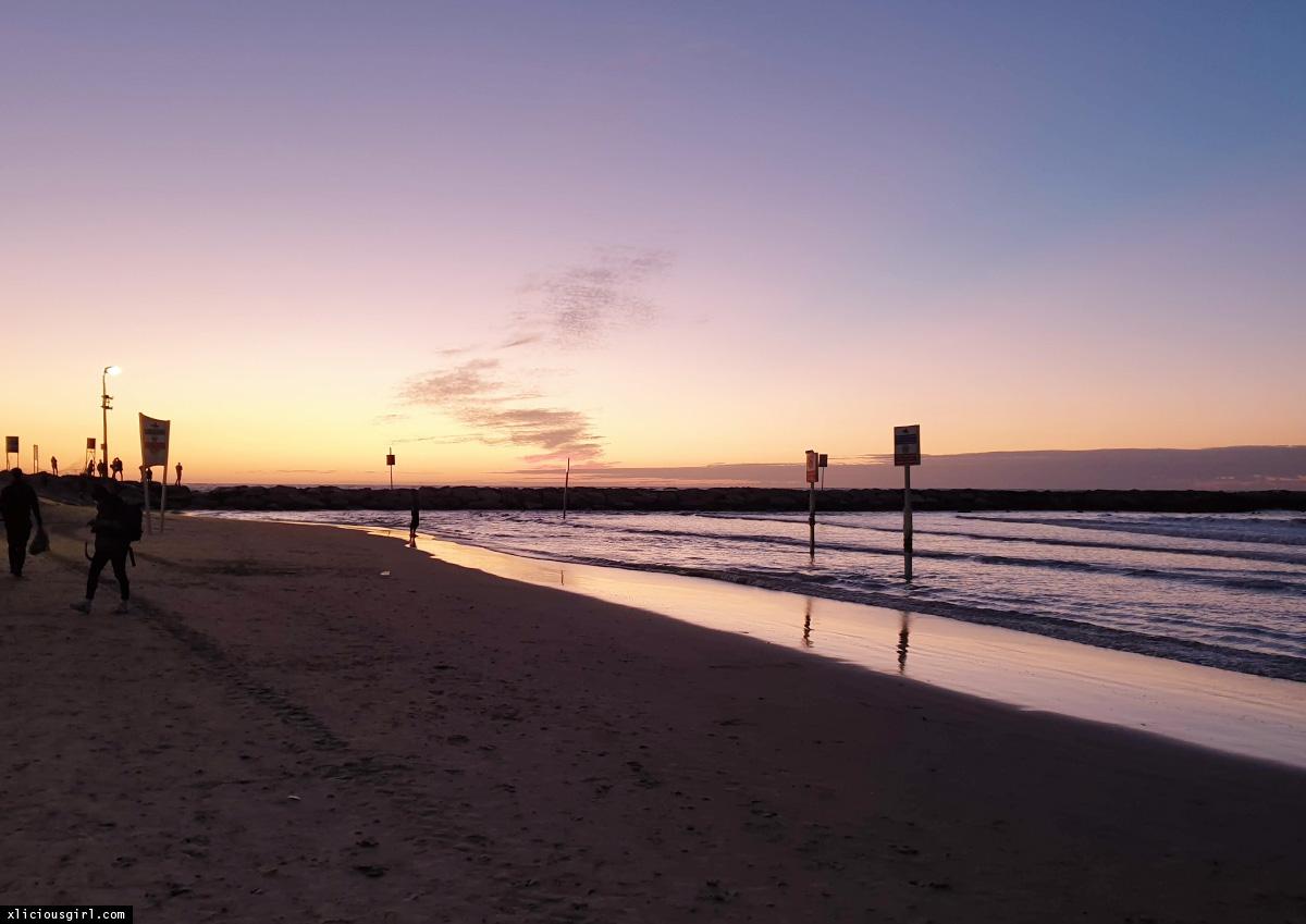 Tel Aviv Ocean