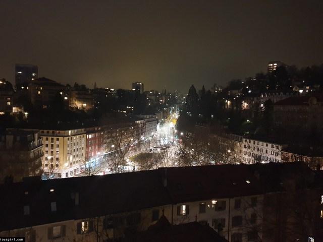 lausanne city lights