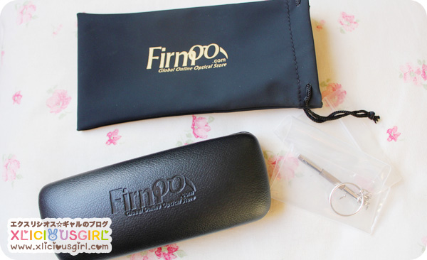 c6ebd1ad1f My Two New Firmoo Glasses – Xlicious Girl Blog