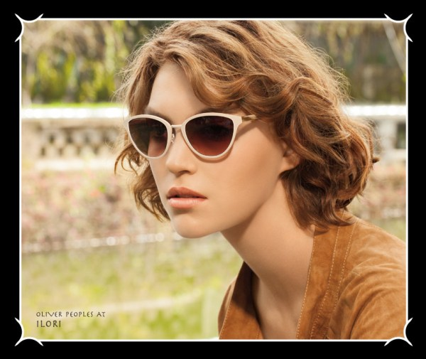 oliver peoples at ilori