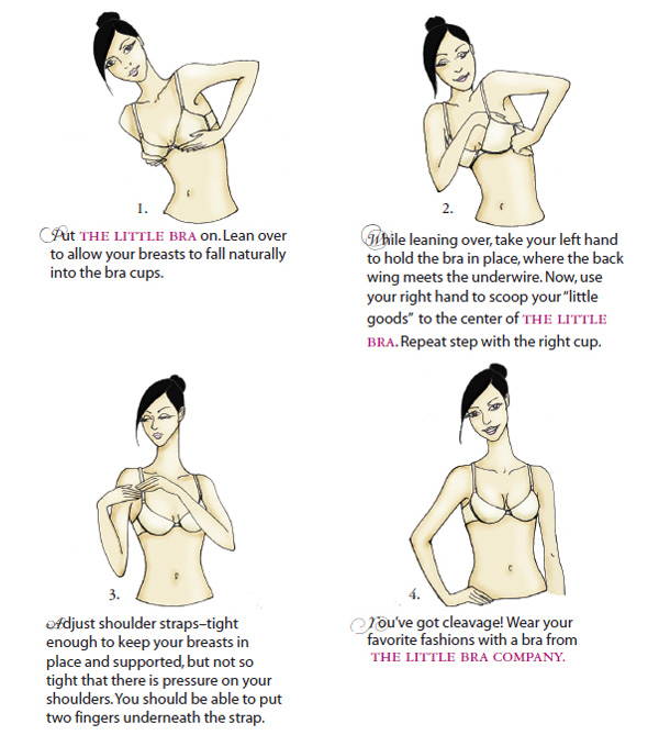how-to-wear-a-bra-diagram