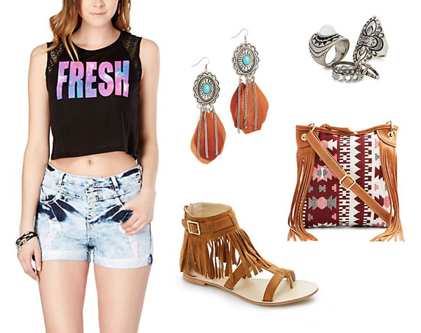 coachella outfit ideas
