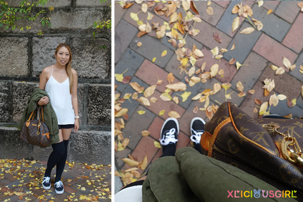 xlicious girl korea asia trip 2014 travel diary