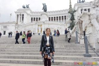eurotrip to rome 2015