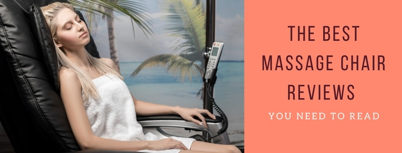 The Best Massage Chair Reviews