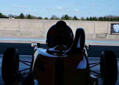 """Vidéo """"Race Road"""""""