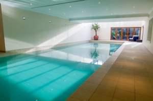 Indoor Swimming Pool Renovation
