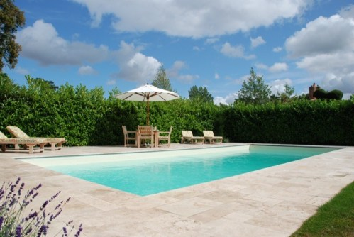 Outdoor Liner Swimming Pool