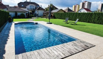 How Much Does It Cost To Heat An Indoor Swimming Pool? | XL Pools