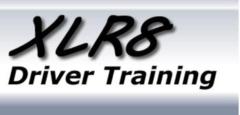 XLR8 Driver Training