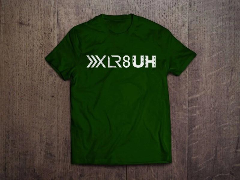 XLR8UH Shirt