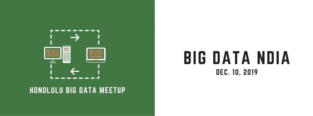 Kihei Crypto-Blockchain Meetup