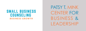 Small Business Counseling: Business Growth