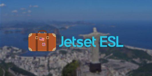 Jetset ESL