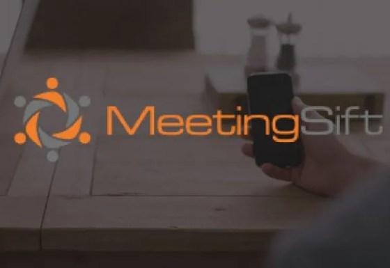 MeetingSift