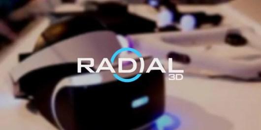 Radial3D